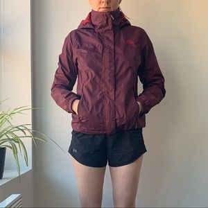 The North Face Women's Resolve 2 Shell Jacket